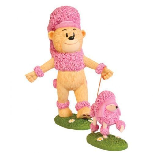 Bad Taste Bears - Poodle