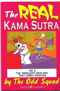 The Real Kama Sutra by The Odd Squad