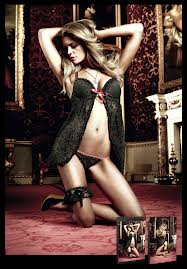 Babydoll and G-String (Baci 1008)
