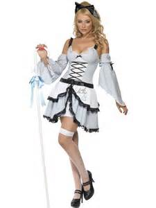 Bo Peep - Sexy Fancy Dress (Smiffys 20906)
