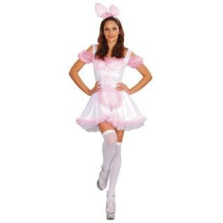 Bunny Girl - Sexy Fancy Dress (Dress Fantastic AF-2109)