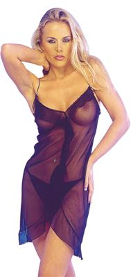 Chemise and G-String (Classified GW2081)