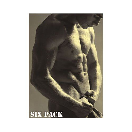 Six Pack - Wall Poster